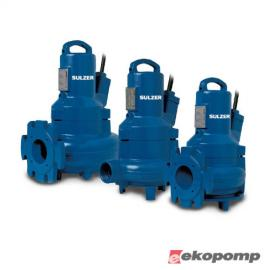 Pompy ABS AS 0530 - 0841